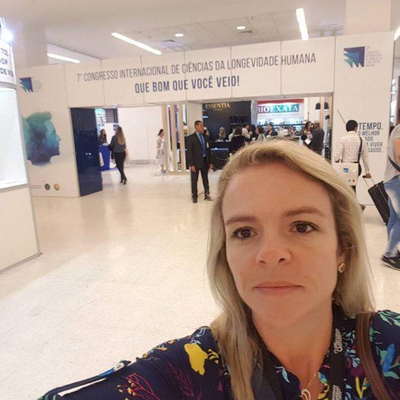 7 Congresso Internacional de Ciências da Longevidade Humana