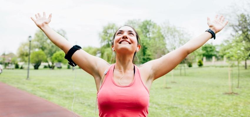 Exercícios físicos fazem bem ao cérebro